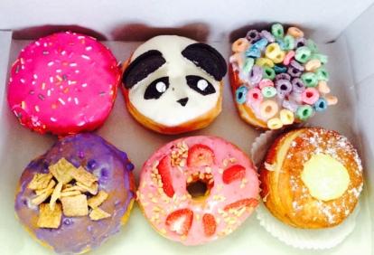 cali donuts