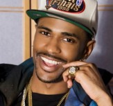 Big Sean smile