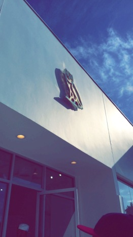 LA Flagship