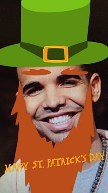Drake Patrick's