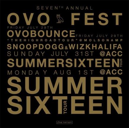 7th Annual OVO Fest