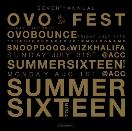 7th Annual OVO Fest